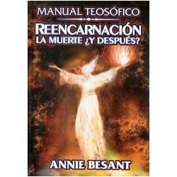 REENCARNACIÓN LA MUERTE ¿Y DESPUÉS?.