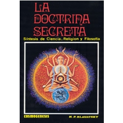 LA DOCTRINA SECRETA TOMO I