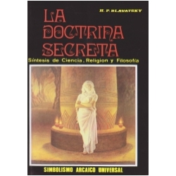 LA DOCTRINA SECRETA TOMO II