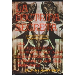LA DOCTRINA SECRETA TOMO IV