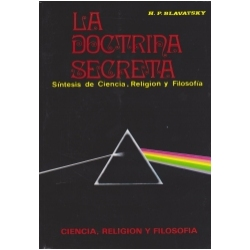 LA DOCTRINA SECRETA TOMO V