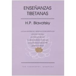ENSEÑANZAS TIBETANAS