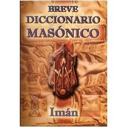 BREVE DICCIONARIO MASÓNICO