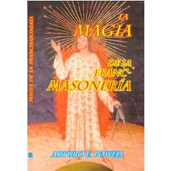 LA MAGIA DE LAFRANC-MASONERÍA.