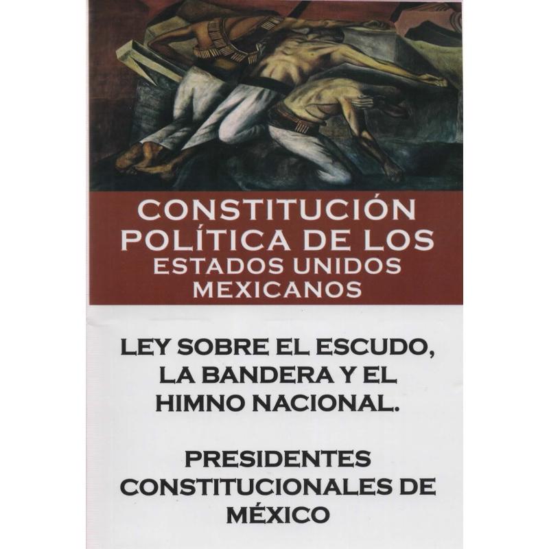 2020 CONSTITUCIÓN POLÍTICA DE LOS ESTADOS UNIDOS MEXICANOS.
