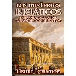 LOS MISTERIOS INICIÁTICOS
