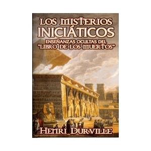 LOS MISTERIOS INICI�TICOS