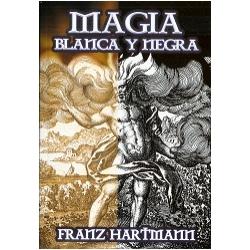 MAGIA BLANCA Y NEGRA