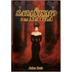 EL SATANISMO Y LA MAGIA
