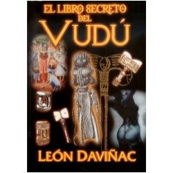 EL LIBRO SECRETO DEL VUDÚ