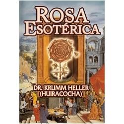 ROSA ESOTÉRICA