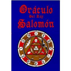 EL ORÁCULO DEL REY SALOMÓN