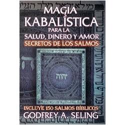 MAGIA KABALÍSTICA (SECRETOS DE LOS SALMOS).