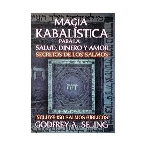 MAGIA KABAL�STICA (SECRETOS DE LOS SALMOS).