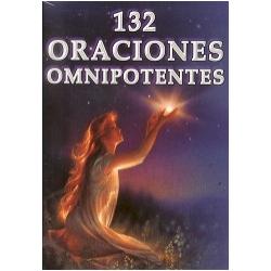 132 ORACIONES OMNIPOTENTES