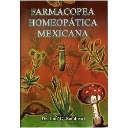 FARMACOPEA HOMEOPÁTICA MEXICANA