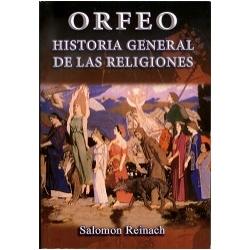 ORFEO HISTORIA GENERAL DE LAS RELIGIONES