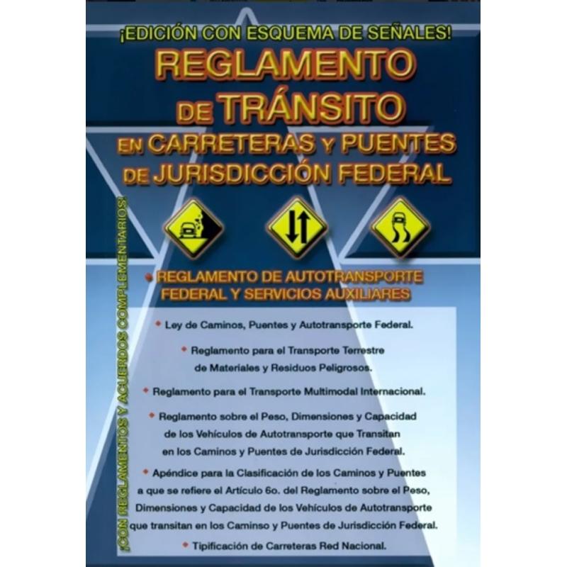 2021REGLAMENTO DE TRÁNSITO EN CARRETERAS FEDERALES
