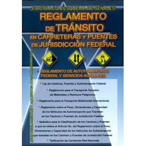 REGLAMENTO DE TR�NSITO EN CARRETERAS FEDERALES