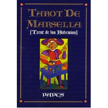 TAROT MARSELLA