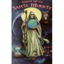 TAROT DE LA SANTA MUERTE