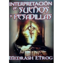 INTERPRETACIÓN DE SUEÑOS Y PESADILLAS