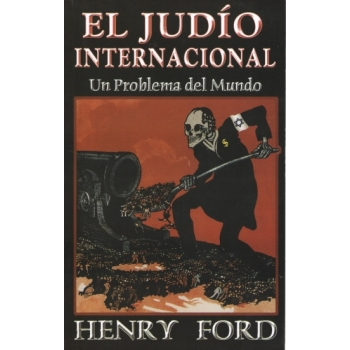 EL JUDÍO INTERNACIONAL