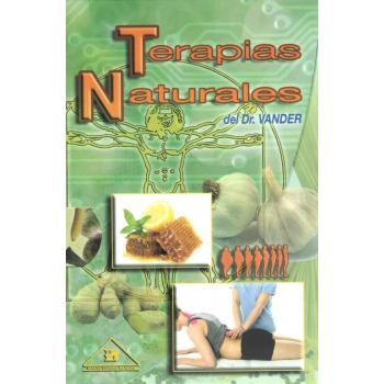 COLECCIÓN TERAPIAS NATURALES