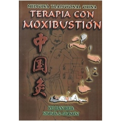 TERAPIA CON MOXIBUSTION